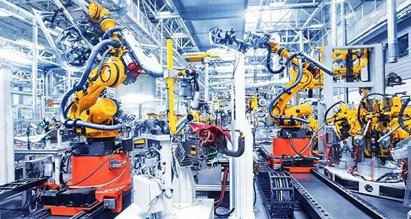 Автоматизация производственных процессов под ключ