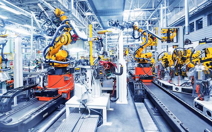 Пора менять людей на роботов